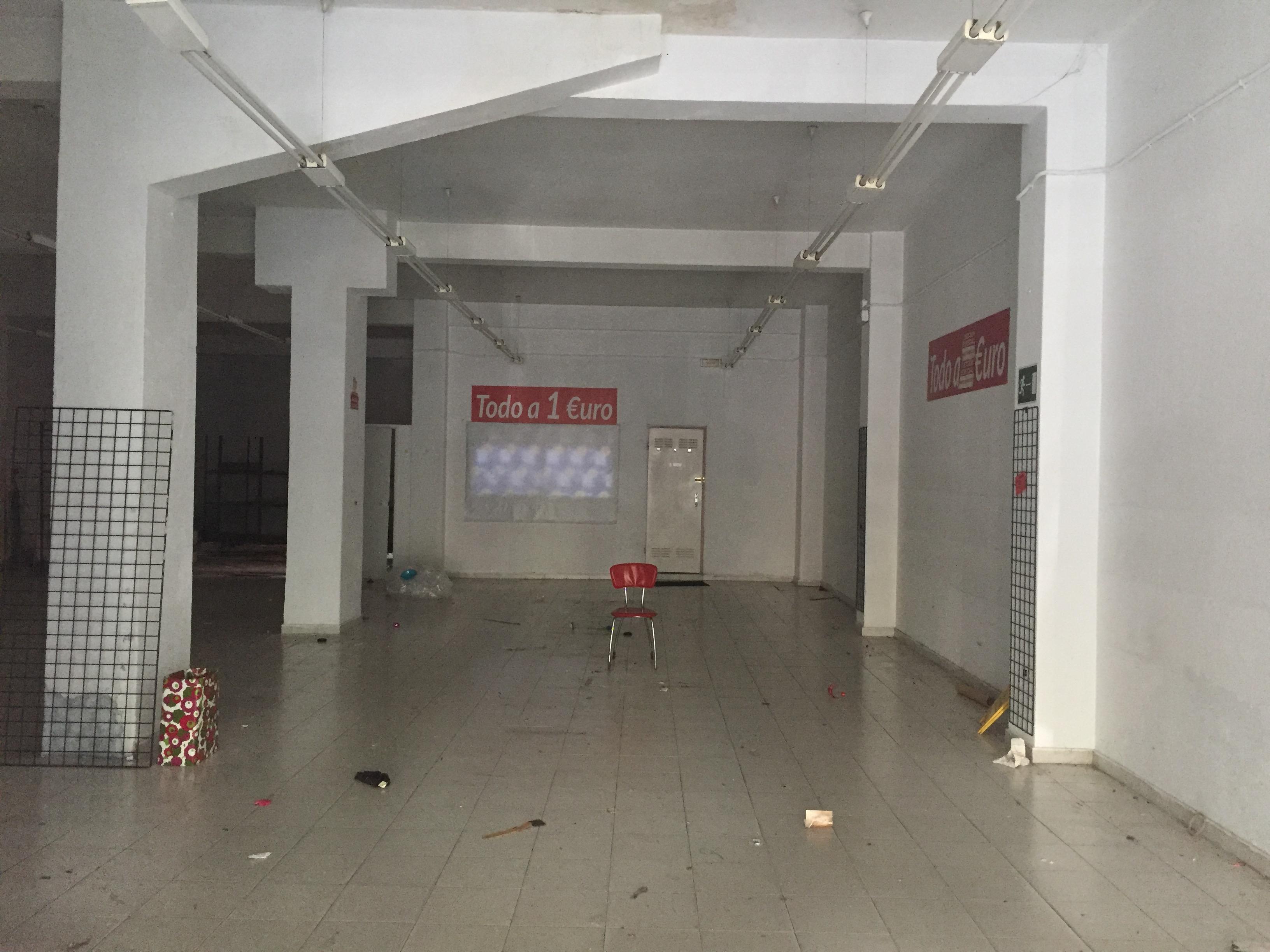 Local comercial en venta en calle Sanjurjo Badía, Teis céntrico, Vigo