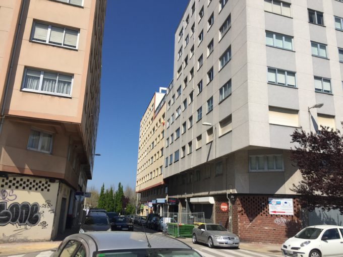atico venta eiris reformar A Coruña