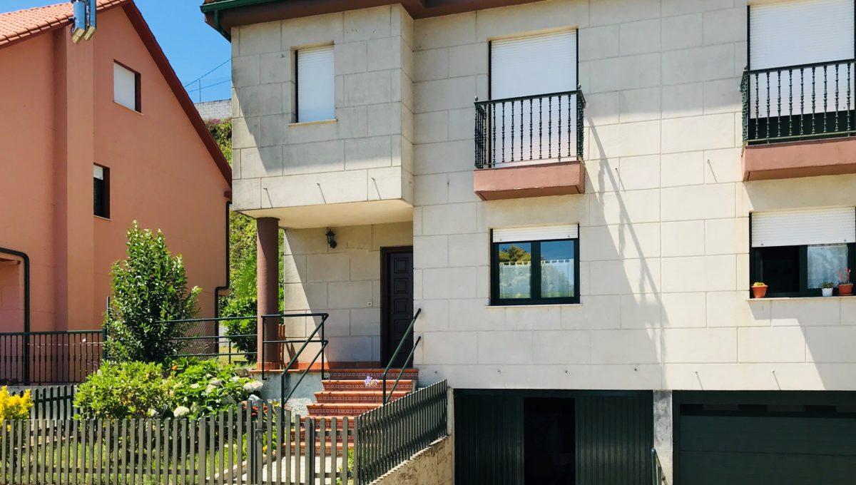 casa en venta en Galicia, Noia