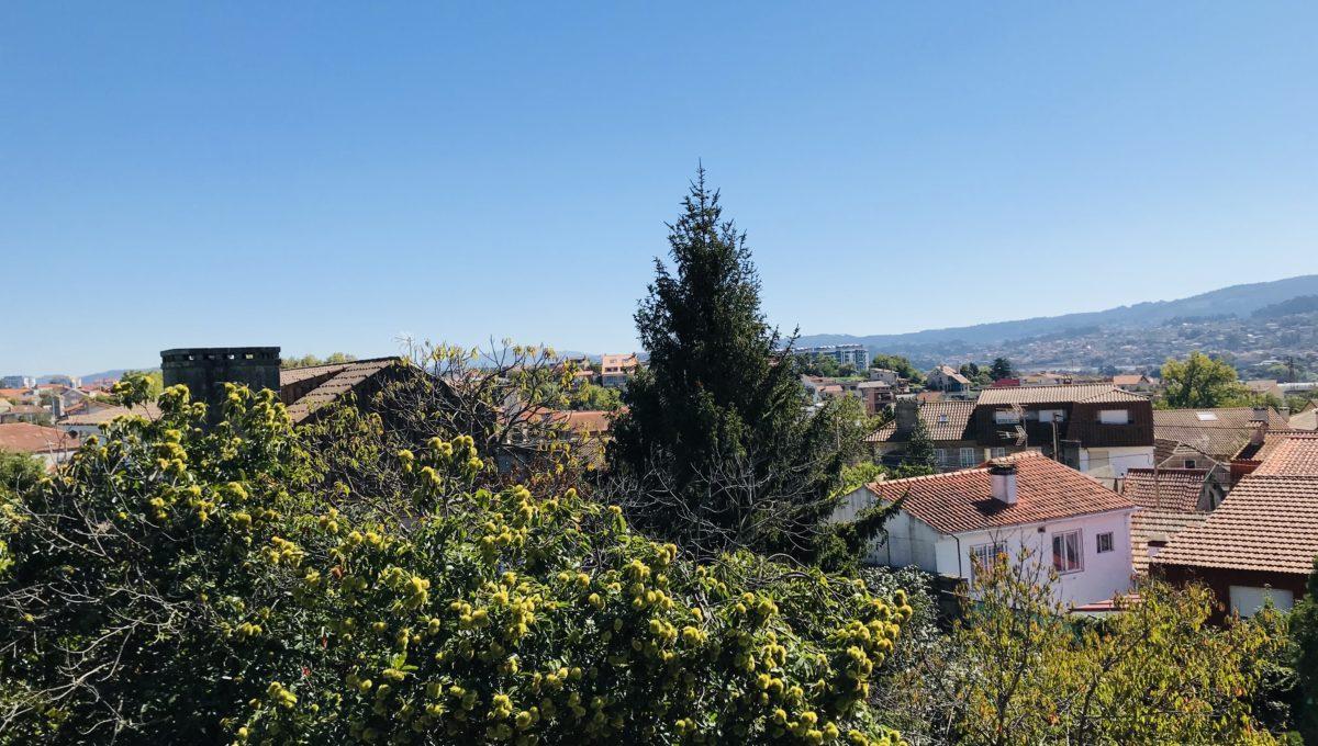 ático alquiler en Vigo