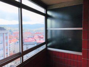 piso en venta Vigo en el Calvario