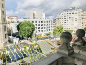 piso centro Vigo alquiler