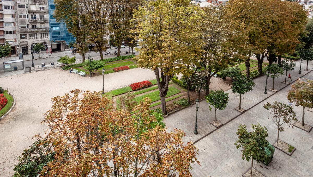 Novavivenda - Piso Plaza Compostela 35