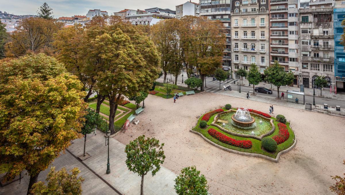 Novavivenda - Piso Plaza Compostela 37